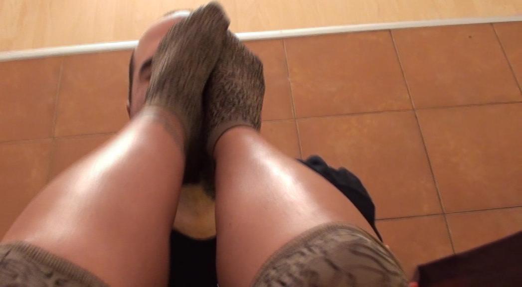 ERIS DARK – Your Face Under My Socks! – PART3